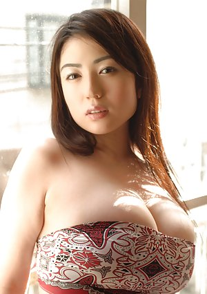 Big Tits Asian Teen