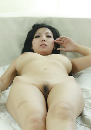 Chinese Asian Teen