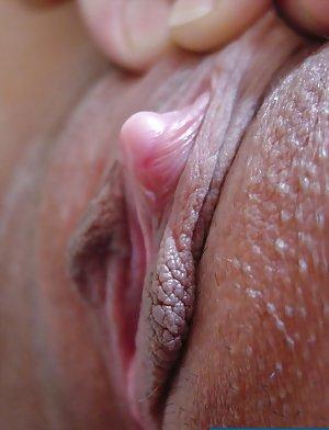Close up Asian Teen