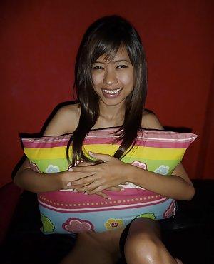Reality Asian Teen