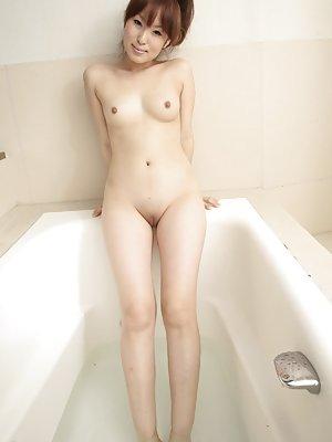 Bath Asian Teen