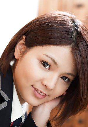 Schoolgirl Asian Teen